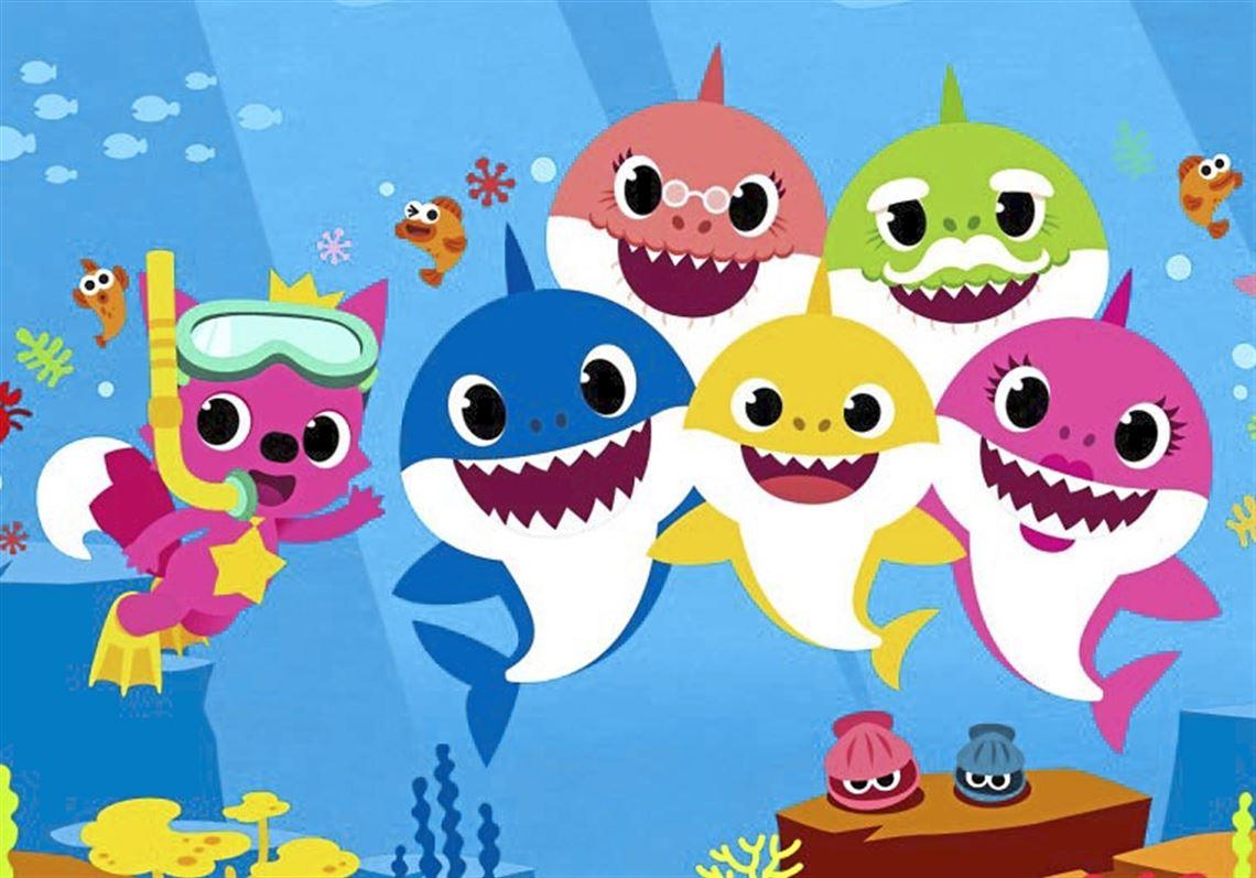 상어가족 3주째 빌보드 Hot100 점령 표절 시비 까지 한눈에 보는 세상